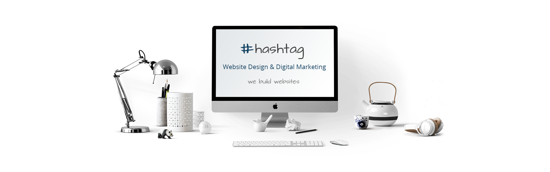 Hashtag - Website Design and Digital Marketing Agency Cork