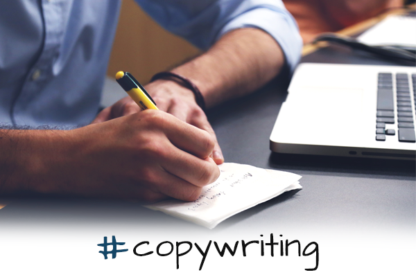 Services - Content Creation and Copywriting Cork