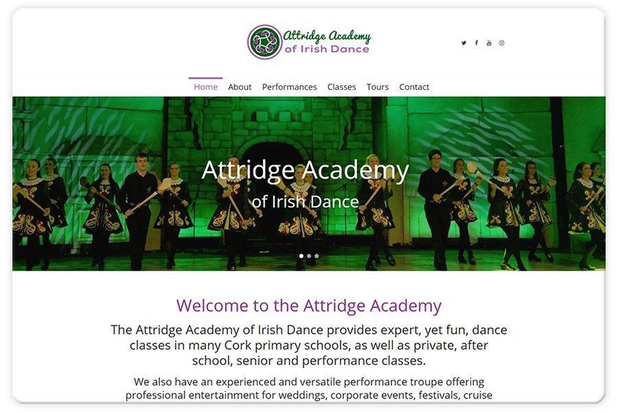 Portfolio - Attridge Academy