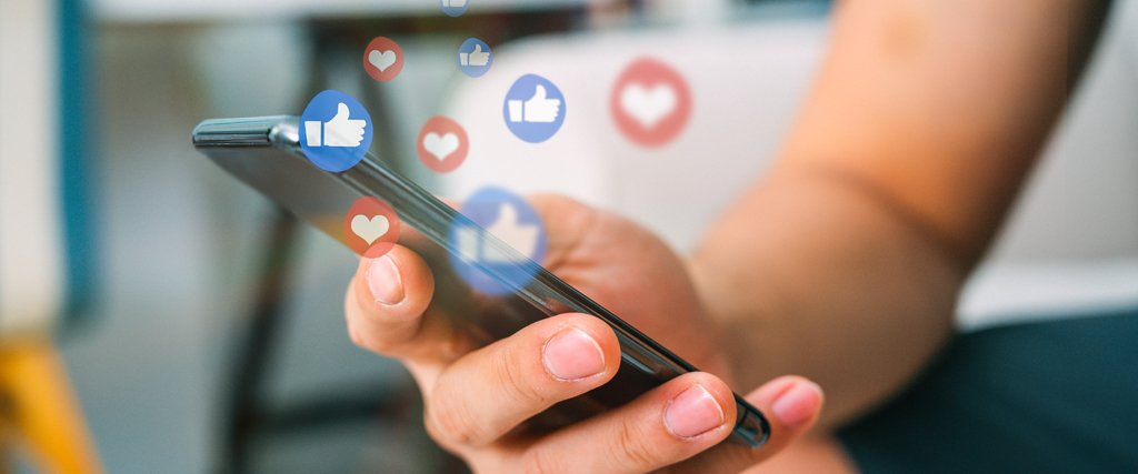 Benefits of Consistency when Posting on Social Media
